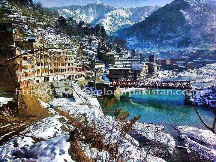 naran kaghan valley