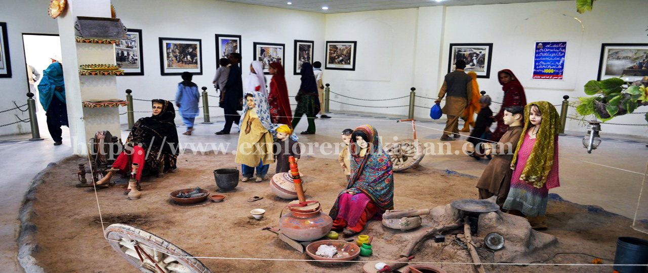 multan art gallery