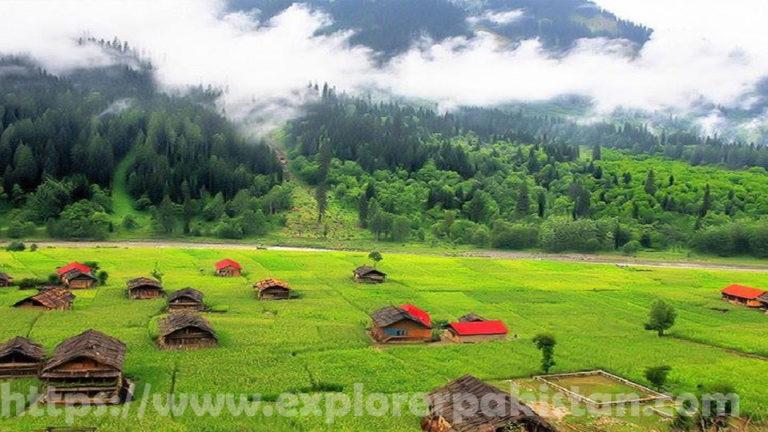 Abbottabad Pakistan