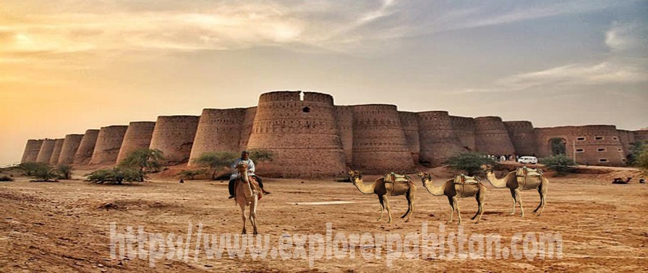 Bahawalpur places