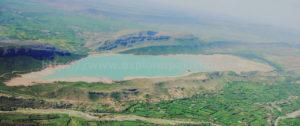 Tanda Dam