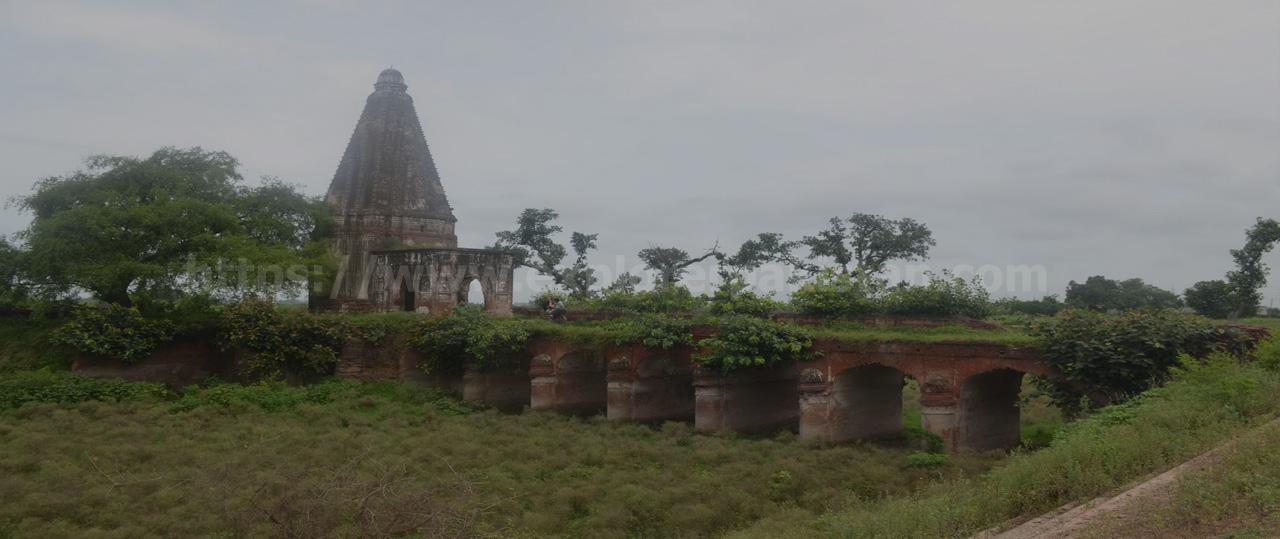 toomri Temple Gujranwala