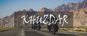 Khuzdar