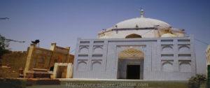 Adam Shah Kalhoro Tomb