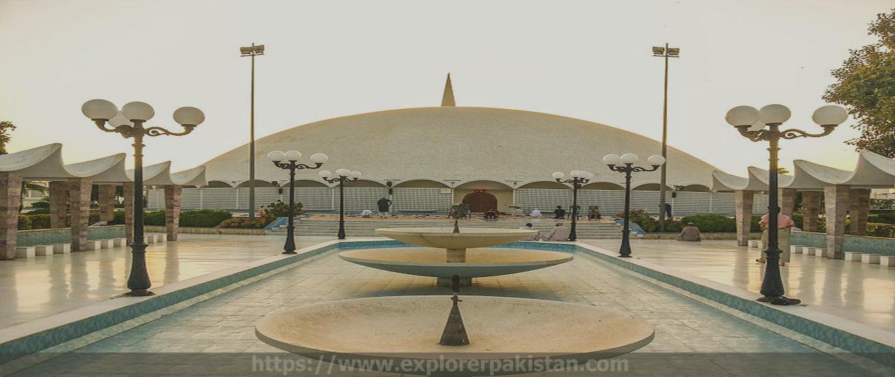 Tooba mosque Karachi