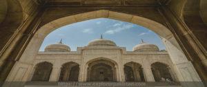 Moti Mosque Lahore