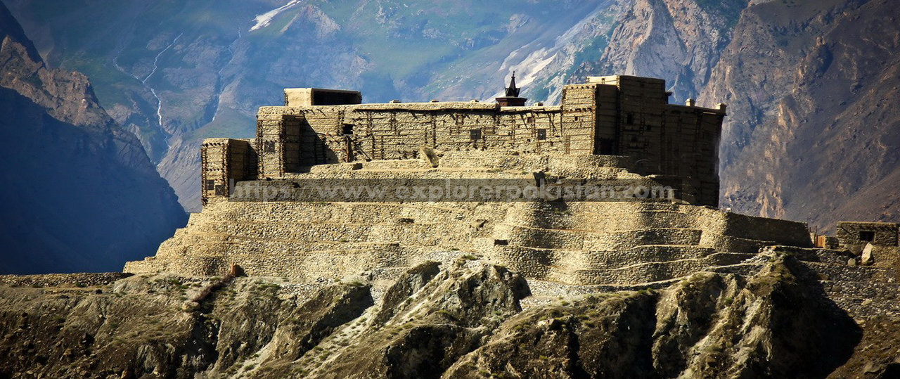 Baltit Fort