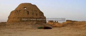 Fort Mir Chakar Khan