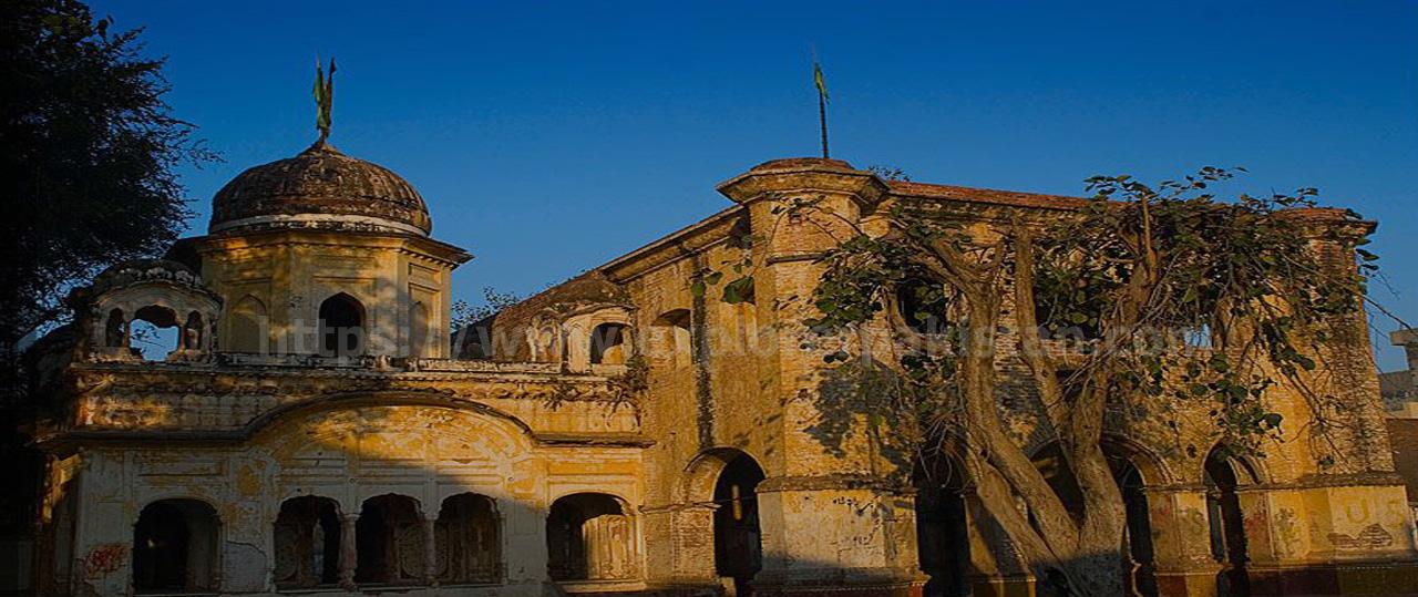 Gurdwara Bair Sahib