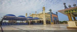 Bhong Mosque Rahim Yar Khan