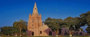 Trinity Cathedral Church