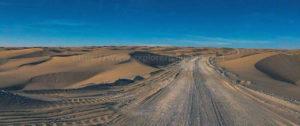 Kharan desert