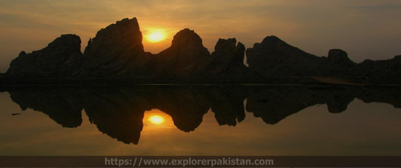 Lake Anwaar