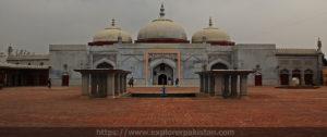 Sher Shah Suri Mosque Bhera