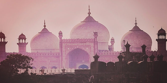 Pakistan Mosques