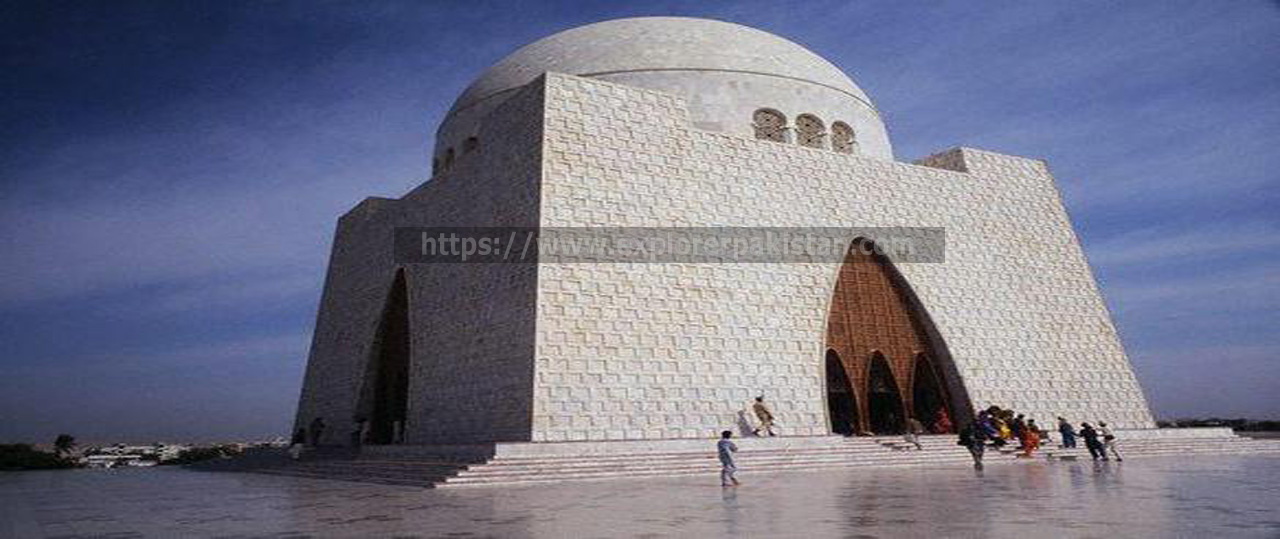 tomb of quaid e azam