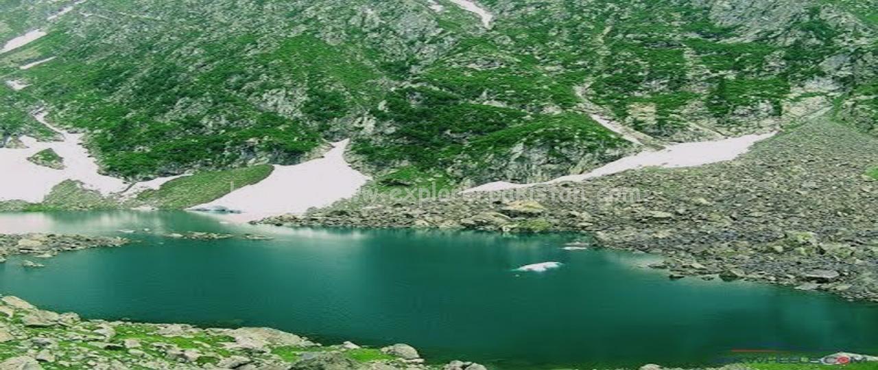 Bara Dand Lake