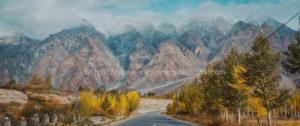 Karakoram Highway