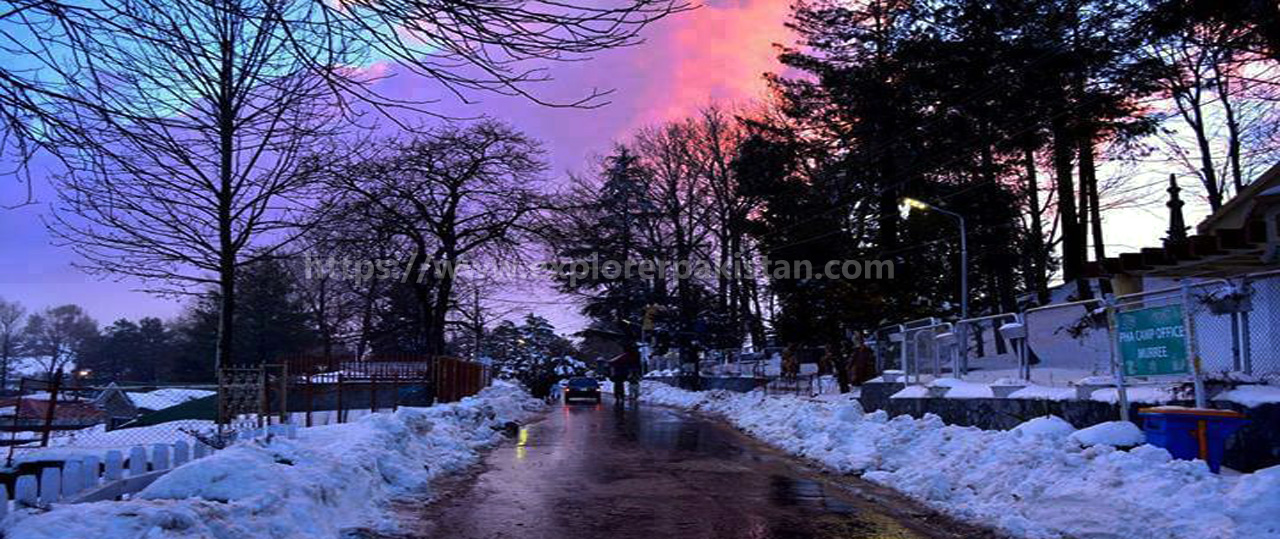 New Murree