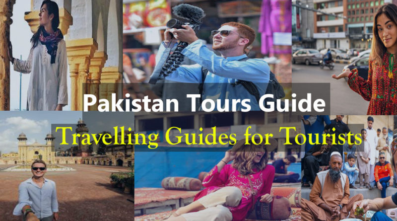 Pakistan Tours Guide
