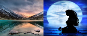 Myths Of Fairies Lake Saif Ul Malook