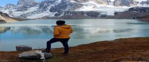 Chitta Khata Lake