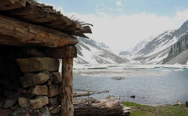 kandol lake