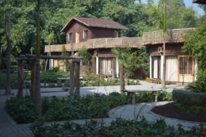 Rana resort & Safari