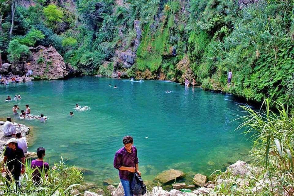 kallar kahar lake