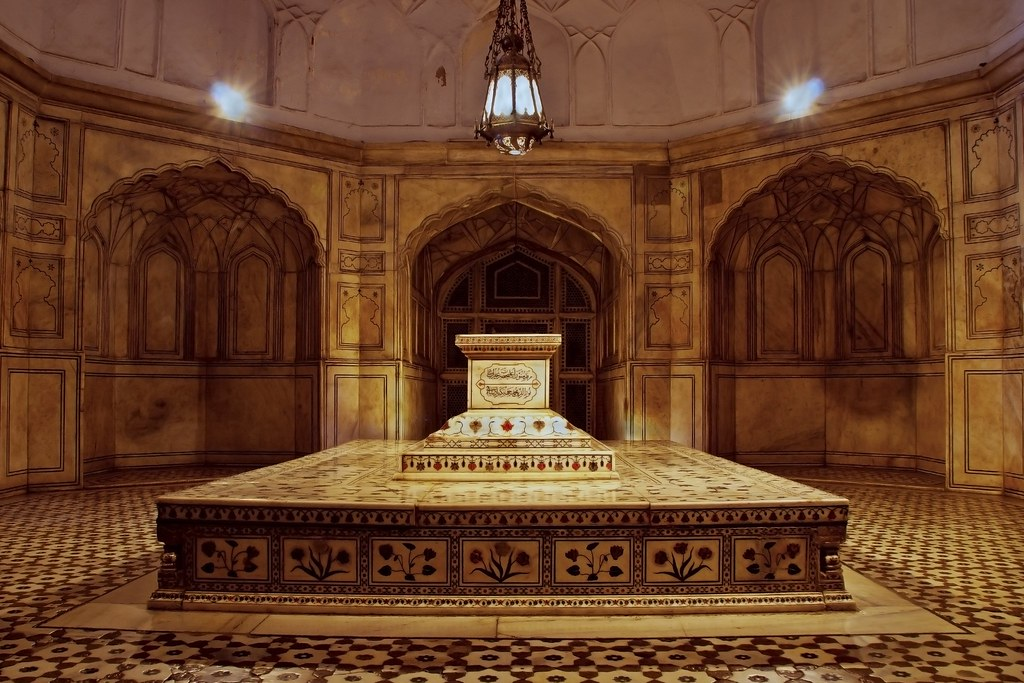 Tomb of Jahangir