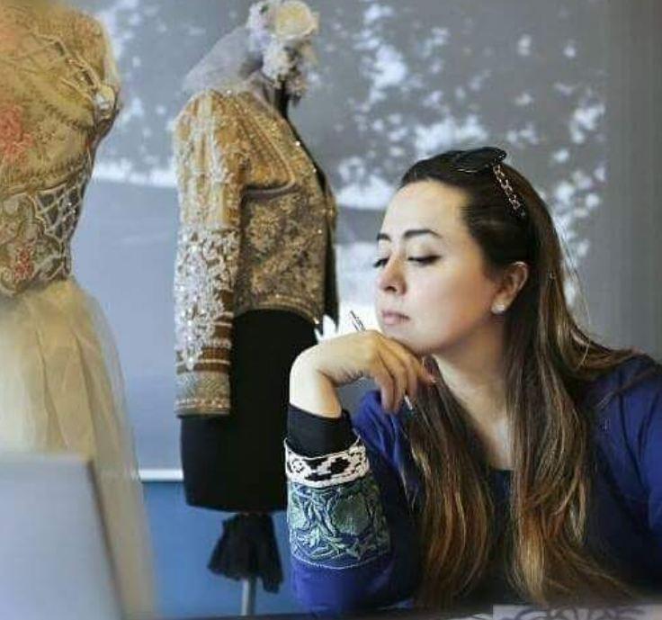 Maria B - fashion designers in pakistan