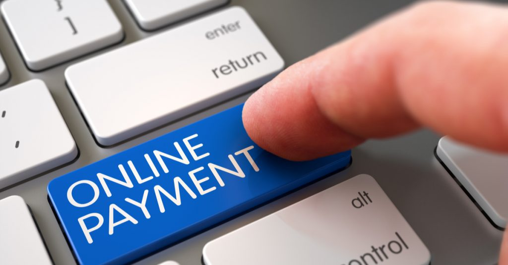 PTCL online bill payment