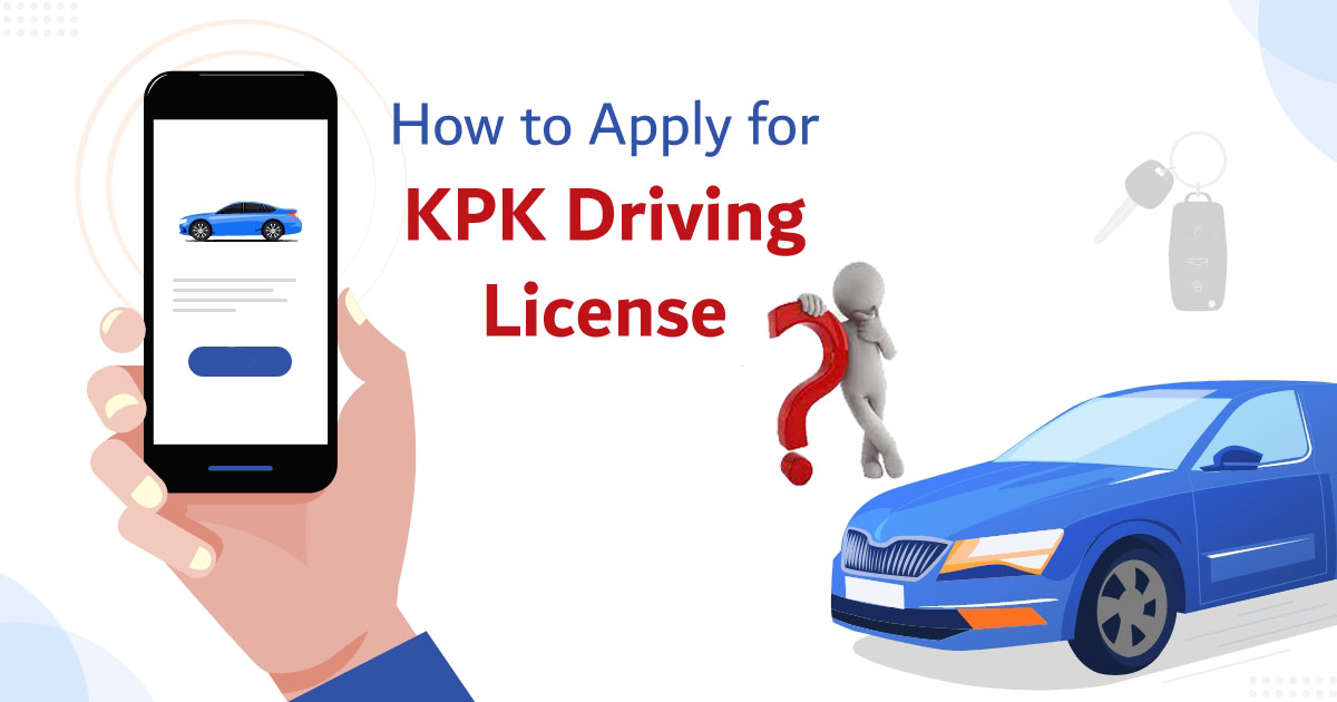 kpk driving license