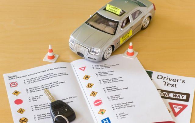 International Driving License Karachi