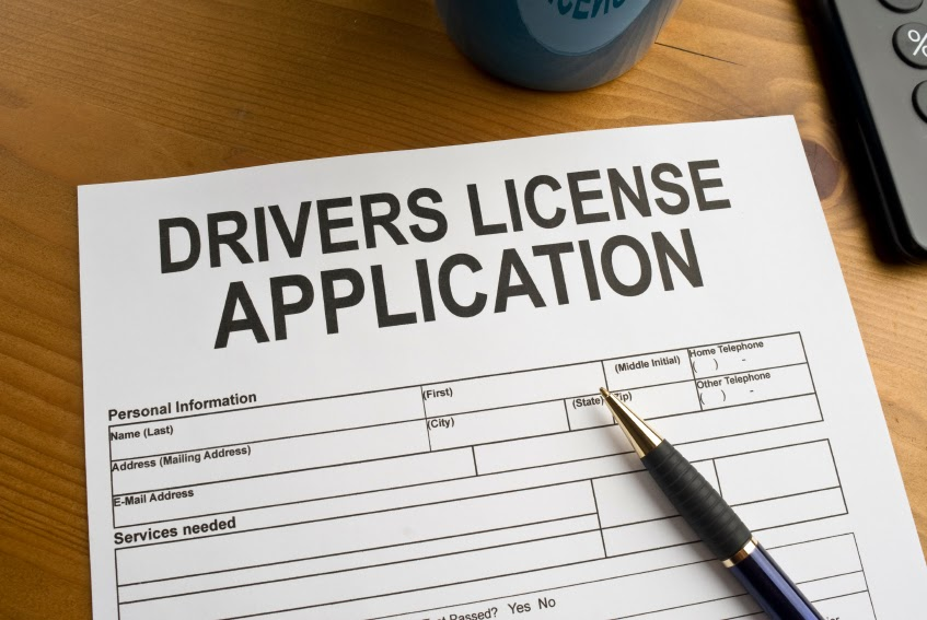 driving license in pakistan