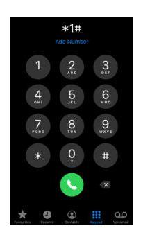 ufone sim number check